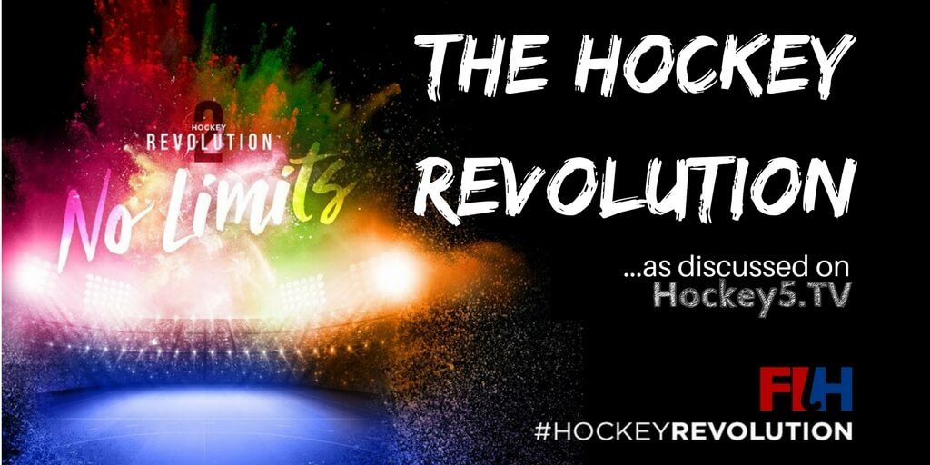 The Hockey Revolution