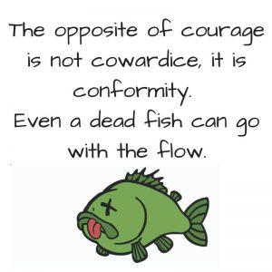 death-fish