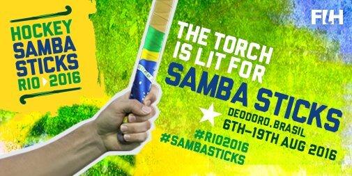 fih rio samba